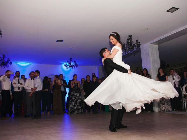 La boda de Pablo y Verónica en El Puig, Valencia 55