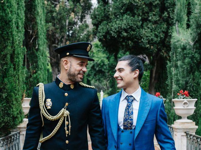 La boda de Jonatan y Ignacio