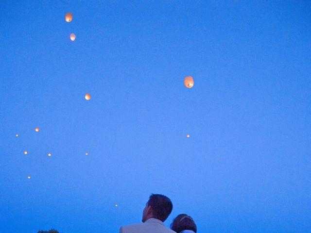 La boda de Susana y David en L' Ametlla De Mar, Tarragona 4