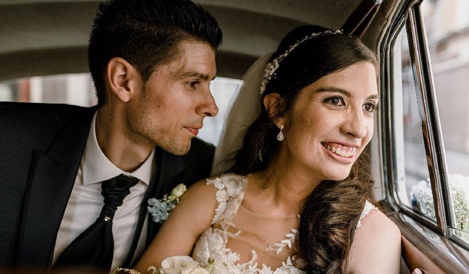 La boda de Alberto y Manoli en Alacant/alicante, Alicante