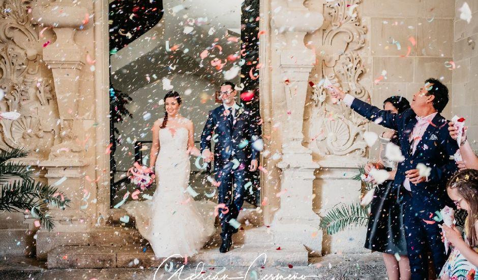 La boda de Tomas y Debora en Elx/elche, Alicante