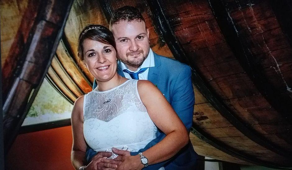 La boda de Patry  y Javier  en Pruvia (Llanera), Asturias