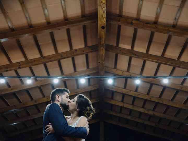 La boda de Doris y Carlos