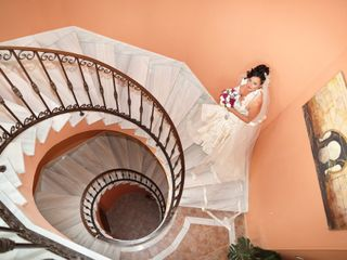 La boda de Eloisa y Juanma 1