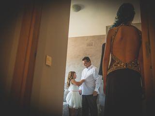 La boda de Estefania y Jose 2
