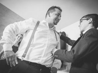 La boda de Estefania y Jose 3