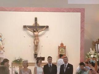 La boda de Sheila y Paco 2