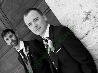 La boda de Jonathan  y Jose