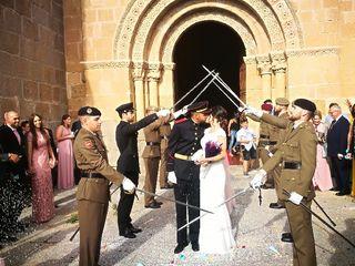 La boda de Marina y Roberto 1