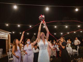 La boda de Arantxa y Javi 2