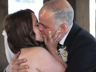 La boda de Denise y Carlos 1