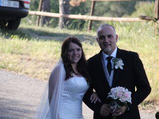 La boda de Denise y Carlos 2