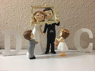 La boda de Denise y Carlos 3