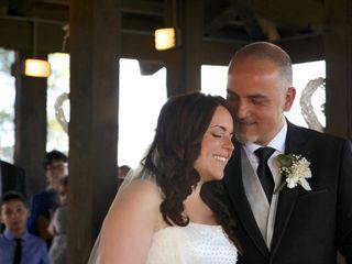 La boda de Denise y Carlos