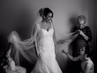 La boda de Doris y Carlos 1
