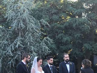 La boda de Doris y Carlos 3