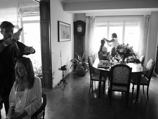 La boda de Lucia y Iñaki 2