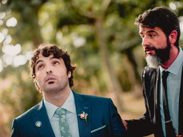 La boda de Odilo y Sonia en Bueu (Casco Urbano), Pontevedra 34