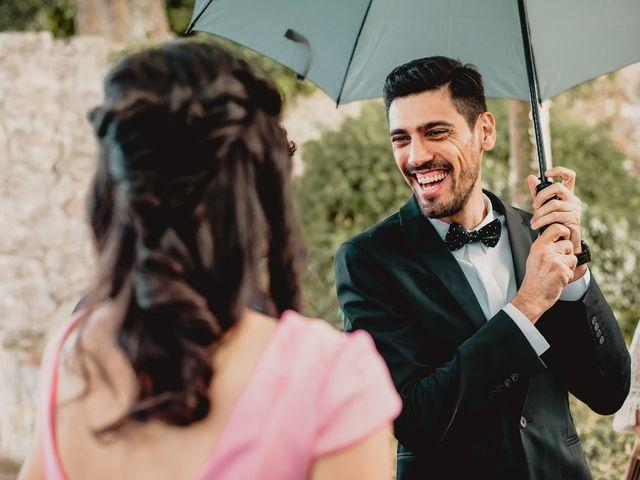 La boda de Odilo y Sonia en Bueu (Casco Urbano), Pontevedra 36