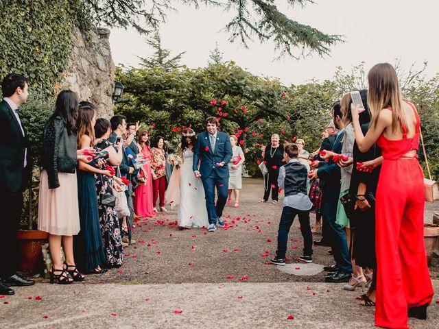La boda de Odilo y Sonia en Bueu (Casco Urbano), Pontevedra 42