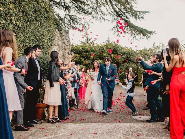 La boda de Odilo y Sonia en Bueu (Casco Urbano), Pontevedra 44