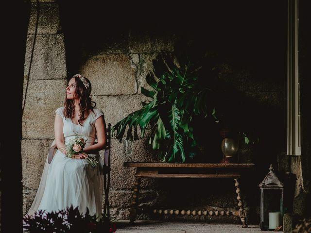 La boda de Odilo y Sonia en Bueu (Casco Urbano), Pontevedra 55