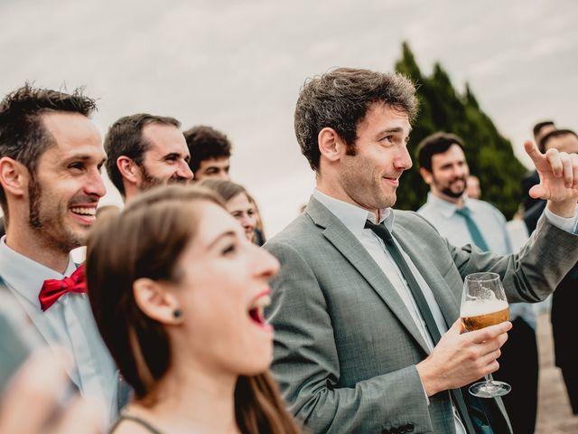 La boda de Odilo y Sonia en Bueu (Casco Urbano), Pontevedra 64
