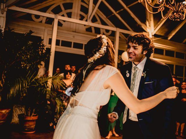 La boda de Odilo y Sonia en Bueu (Casco Urbano), Pontevedra 82