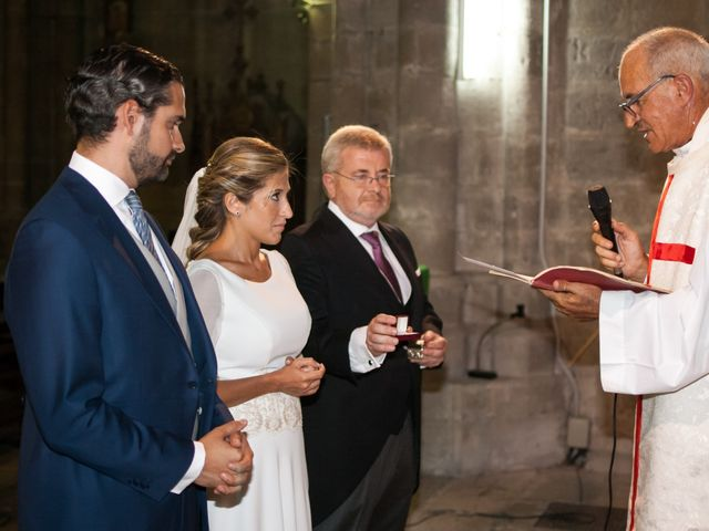 La boda de Carlos y Yara en Villanubla, Valladolid 15
