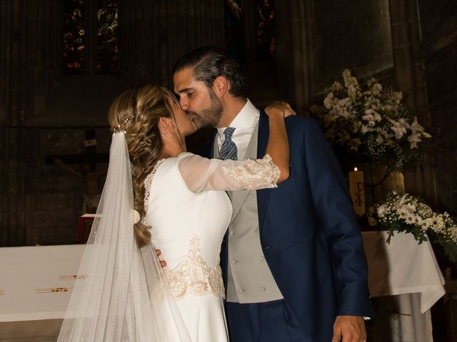 La boda de Carlos y Yara en Villanubla, Valladolid 16