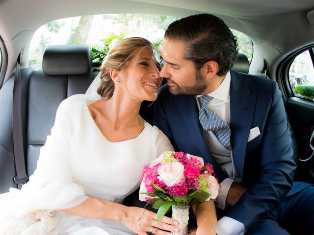 La boda de Carlos y Yara en Villanubla, Valladolid 22