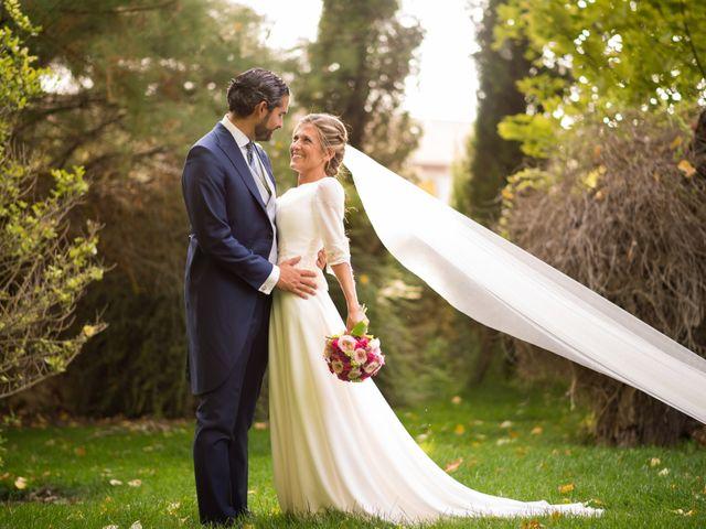 La boda de Yara y Carlos