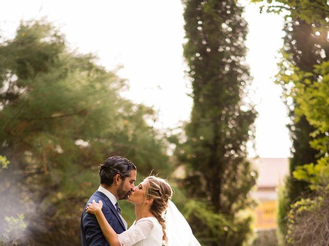 La boda de Carlos y Yara en Valladolid, Valladolid 23