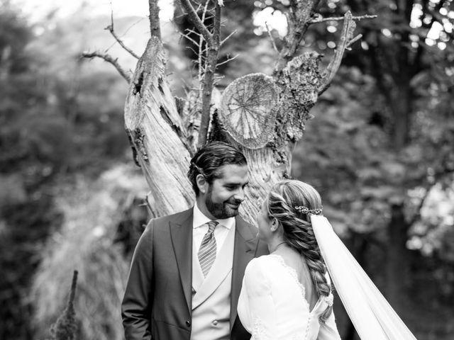 La boda de Carlos y Yara en Villanubla, Valladolid 24