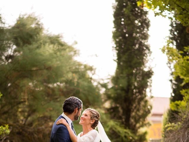 La boda de Carlos y Yara en Villanubla, Valladolid 25