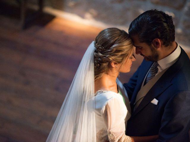 La boda de Carlos y Yara en Villanubla, Valladolid 26
