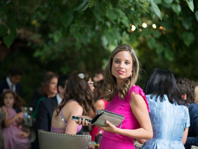 La boda de Carlos y Yara en Villanubla, Valladolid 27