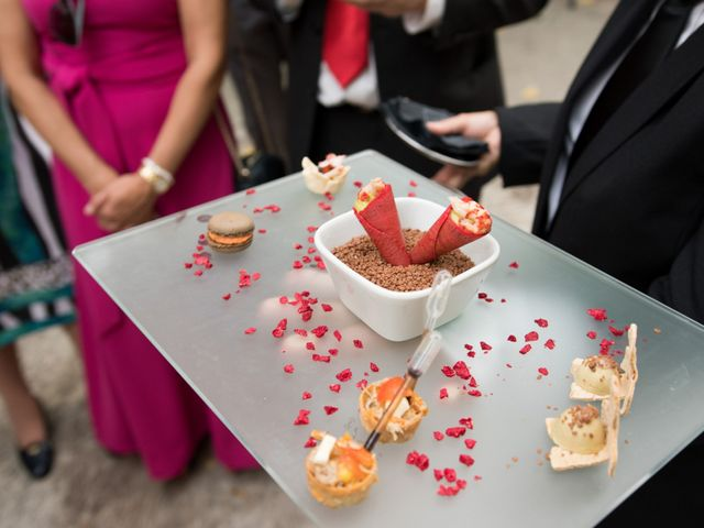 La boda de Carlos y Yara en Villanubla, Valladolid 29