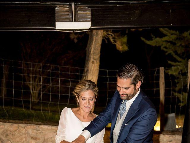 La boda de Carlos y Yara en Villanubla, Valladolid 34