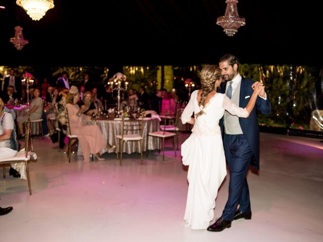 La boda de Carlos y Yara en Villanubla, Valladolid 35