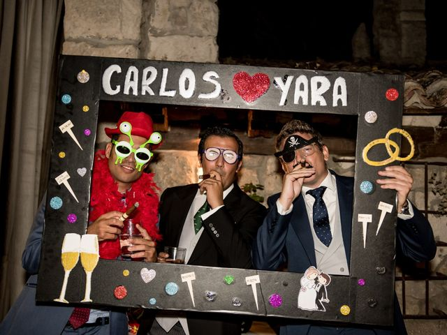 La boda de Carlos y Yara en Valladolid, Valladolid 37