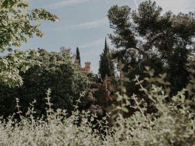 La boda de Eros y Miriam en Alella, Barcelona 2