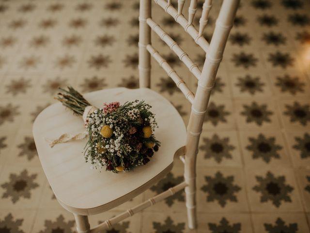 La boda de Eros y Miriam en Alella, Barcelona 16