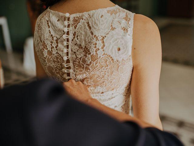 La boda de Eros y Miriam en Alella, Barcelona 21