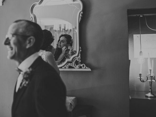 La boda de Eros y Miriam en Alella, Barcelona 23