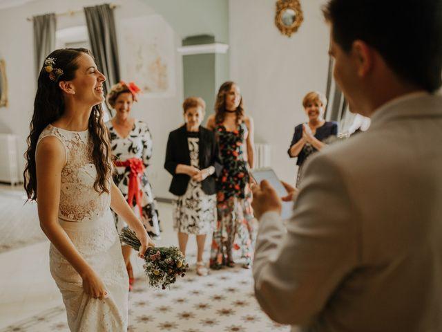 La boda de Eros y Miriam en Alella, Barcelona 26