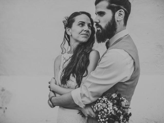 La boda de Eros y Miriam en Alella, Barcelona 44