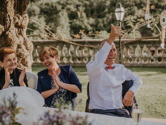 La boda de Eros y Miriam en Alella, Barcelona 56