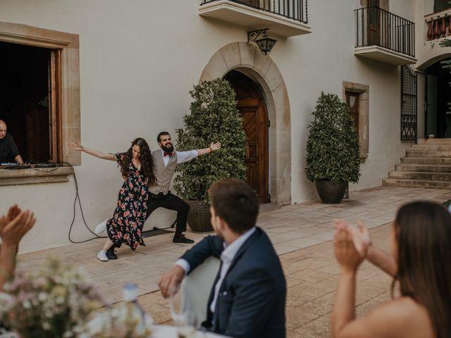 La boda de Eros y Miriam en Alella, Barcelona 59