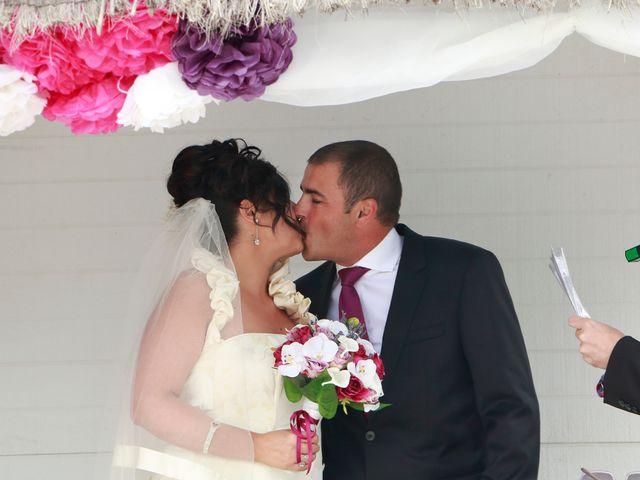 La boda de Juanma y Eloisa en El Palmar, Alicante 9
